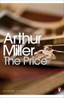 The Price (Penguin Modern Classics) by Arthur Miller, NEW Book, FREE & FAST Deli