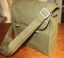 Surplus Chinese Army Military Type57 Canvas Accessory Pouch Parts Bag