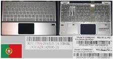 Teclado Qwerty PO Portugués ASUS N210 Palm+Touch PAD+Altavoz 0KNA-291PO01