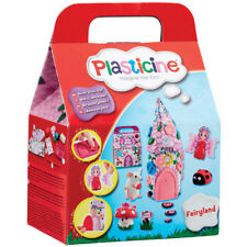 Plasticine Fairyland Playset NEW