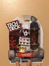 Tech Deck DARKSTAR Series 3 Finger SKATEBOARD