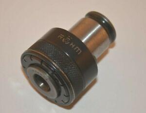 Gewinde-Schnellwechsel-Einsatz  Röhm SES 2 16x12mm M20 Größe 2 RHV11881