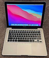 Apple MacBook Pro 13 | MacOS Big Sur 2020 | 16GB RAM | 1TB SSD | WARRANTY |