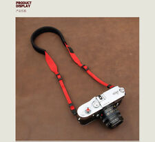 Cam-in Universal Neck Nylon Decompression adjustable strap for Leica M Sony E