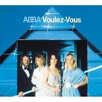 """ABBA """"VOULEZ-VOUS"""" LP VINYL NEW!"""