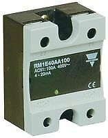 Carlo Gavazzi, RM1E60AA50, US Authorized Distributor