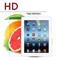 9H Premium Tempered Glass Screen Protector for Apple iPad 2 3 4 Air 1/2 Mini Pro