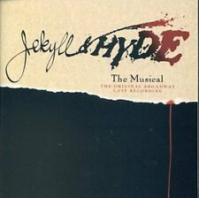 Broadway Cast - Jekyll & Hyde: Musical / O.B.C. [New CD]