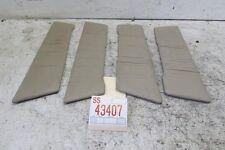 Sunshade /& Visor 93-97 Volvo 850 Wagon Headliner Fabric Foam Backed Repair