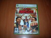 TNA IMPACT! TOTAL NONSTOP ACTION WRESTLING XBOX 360 (PAL ESPAÑA PRECINTADO)