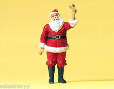Preiser 63084 Santa Claus, Escala 1 , 1 :3 2