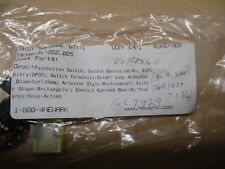 EAO 50F8260 Push Button Switch 31-262.025