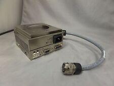 Agilent  9698979M005 TV 401 301 Navigator Turbo Vacuum Pump Control Unit