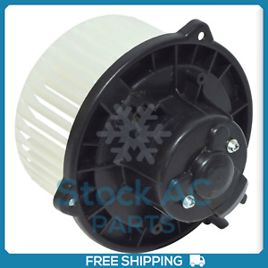 New AC Blower Motor for Toyota 4Runner 1996 to 2002 / Lexus ES300 2000 to 2001