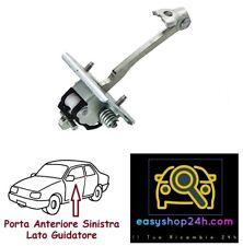 TIRANTE ARRESTO PORTA ANTERIORE SX PER PEUGEOT 3008 5008 2009 2015 BLOCCO MOLLA