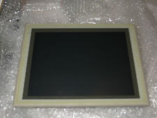 Omron NS12-TS01-V2 Interactive Display Color Touch w/Ethernet, Nice Used Tested