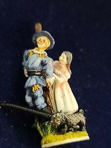 Olszewski Goebel Miniatures, The Scarecrow - Wizard of Oz Series, 673-P