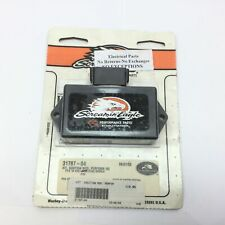 NOS Genuine Harley 2004-2005 FXD Dyna Screamin Eagle Ignition Module 31788-04