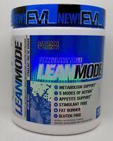 EVLUTION NUTRITION EVL - LeanMode 30 Serv Powder Stimulant-Free Fat Burner Lean
