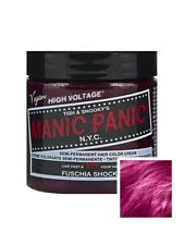 Manic Panic Hair Dye High Voltage 118ml - Fuschia Shock