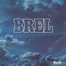 "CD ""Jacques Brel Les Marquises""      NEUF SOUS BLISTER"