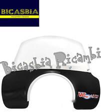 8745 - CUPOLINO NERO VESPA 125 GTR TS - 150 SPRINT VELOCE - 180 200 RALLY