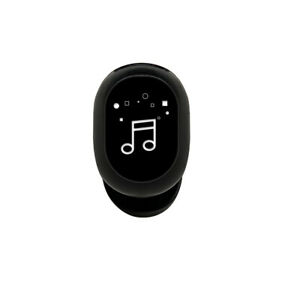 2021 TWS Bluetooth 5.0 Invisible Wireless Stero Earphone Noise Cancelling Earbud