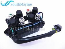 Relay Assy 61A-81950-00-00 for Yamaha 25hp - 250hp ET PPT Outboard Motor, 3 pins