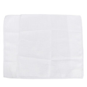 2pcs Anti-grease Rags Kitchen Absorbent Microfiber Cleaning Cloth Dish To *P