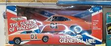 Ertl 1969 Dodge Charger #01 General Lee The Dukes of Hazzard 1:18 Diecast Car