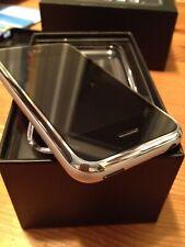 COLLECTIBLE : Apple iPhone 1st Gen 2G 8GB - A1203 (GSM) MA712LL/A Mint Condìtion