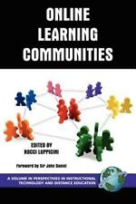 Online Learning Communities (PB) (Paperback or Softback)