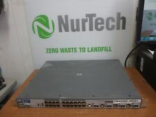 HP ProCurve J4903A 2824 24-Port Gigabit Ethernet Switch