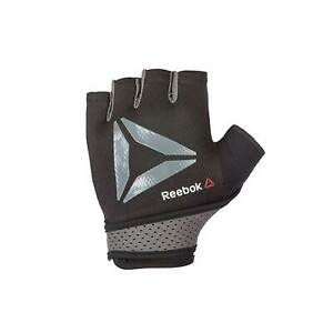 Reebok Sport Activity Gloves Unisex Ventilated Mesh Oval
