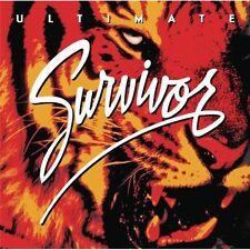 Survivor - Ultimate Survivor [New CD]