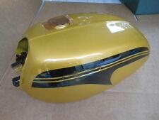 NOS 1971 Honda CL175 Scrambler Gas Fuel Tank 17500-316-670FS