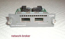 HP je049a 3com 3c17766 2-port 10g modules (xfp) 4800g/4500g