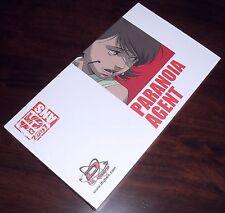 Paranoia Agent Anime DVDs LIMITIERT Französische Version NEU OVP French new
