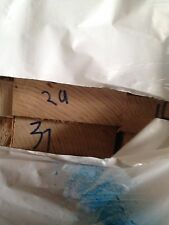 Hardwood, Standard Grade, KD (Kiln Dried), Rough Sawn (RS)