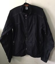 The North Face Force Concealed Carry Police Tactical Jacket Coat Sz Medium Liner