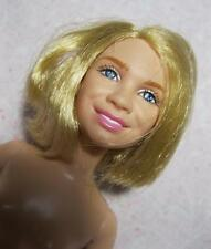 "10"" Mary Kate & Ashley Olsen Twins Movie Magic Doll Skipper size Knees Click EXC"