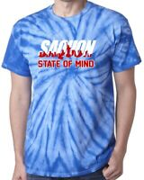 Tie-Dye Saquon Barkley New York Giants Saquon State of Mind T-Shirt