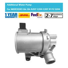 Engine Electric Coolant Water Pump Fit Mercedes Benz A2742000207 274920 M274 E20