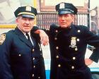 Paul Newman & Edward Asner [1005093] 8x10 Photo (Autres Tailles Disponibles)