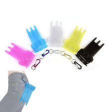 1X plastic dart box case with locks portable darts accessories 5 colorsCCDIU IF