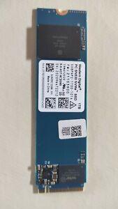 WD PC SN530 1To, NVMe SSD Gén. 3 x4 NVMe SDBPNPZ-1T00