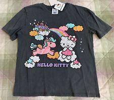 Zara Hello Kitty Sanrio T-Shirt TRF. Size S