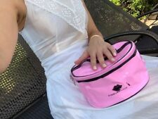 Women Glossy Travel Cosmetic Makeup Bag