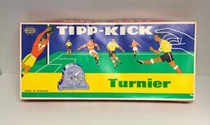 TIPP-KICK Turnier 70er Jahre MIEG mit Match Clock