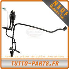 Tuyau Carburant Poire Amorcage Citroen C2 C3 Peugeot 1007 1574S9 - 1.4HDI 68cv